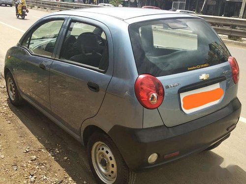 2007 Chevrolet Spark 1.0 MT for sale at low price in Coimbatore
