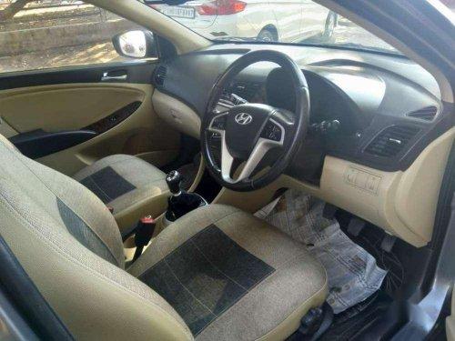 2014 Hyundai Verna 1.6 VTVT S MT for sale in Chandigarh