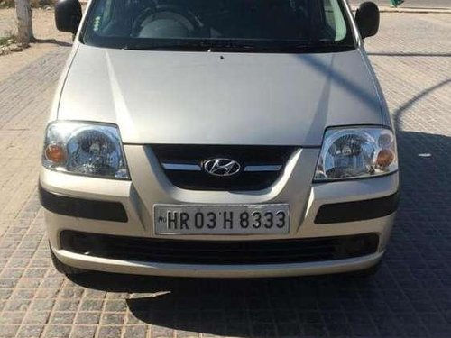 2007 Hyundai Santro Xing Version GL Plus MT for sale at low price in Chandigarh