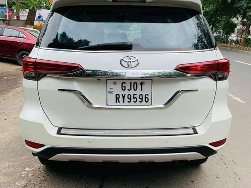 Used 2017 Fortuner  for sale in Rajkot
