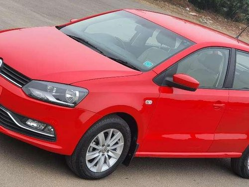 2015 Volkswagen Polo MT for sale at low price in Chandigarh