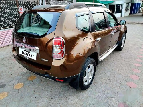 Renault Duster 110 PS RxZ Diesel, 2013, Diesel MT for sale in Hyderabad