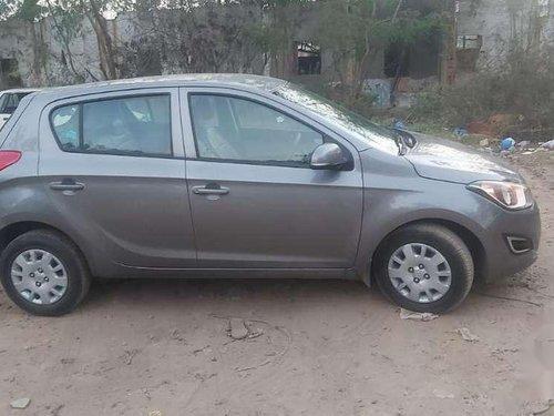 Used Hyundai i20 Version Magna MT car at low price in Hyderabad