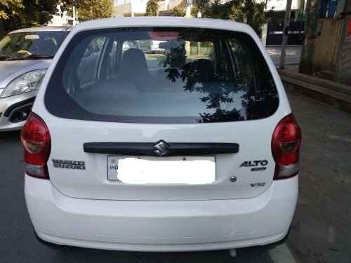 Used Maruti Suzuki Alto K10 MT car at low price in Jalandhar-1