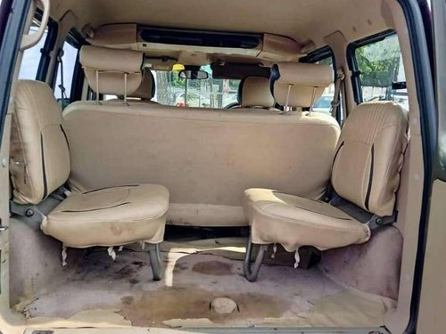 2011 Mahindra Scorpio MT for sale at low price in Hyderabad