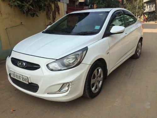 Used 2011 Verna 1.6 CRDi S  for sale in Guwahati