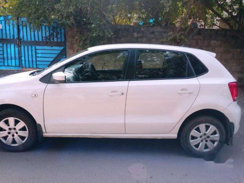 Volkswagen Polo Trendline Petrol, 2012, Petrol MT for sale  in Hyderabad-1