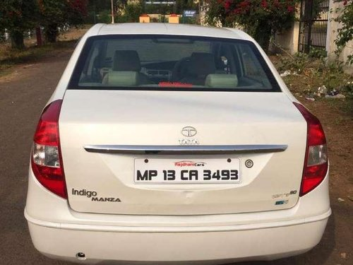 Tata Manza Aura + Safire BS-IV, 2011, Petrol  MT in Bhopal