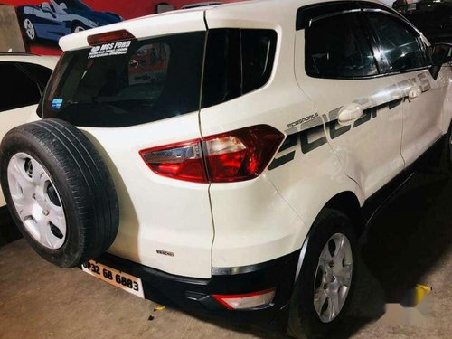 2015 Ford EcoSport MT for sale in Aliganj