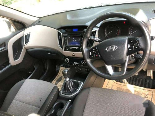 2016 Hyundai Creta 1.6 SX MT for sale at low price in Chandigarh