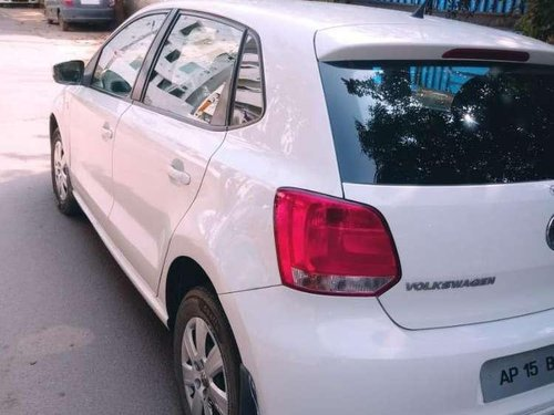Volkswagen Polo Trendline Petrol, 2012, Petrol MT for sale  in Hyderabad-0