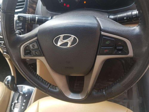Used 2011 Hyundai Verna Version CRDi AT for sale in Chandigarh