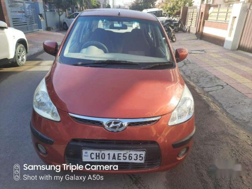 2010 Hyundai i10 Magna 1.2 MT for sale in Chandigarh