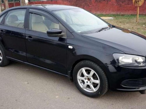 2012 Volkswagen Vento AT for sale at low price in Chandigarh