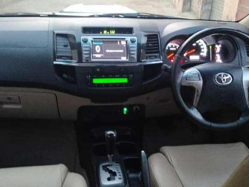 Toyota Fortuner 2014 AT for sale in Barnala