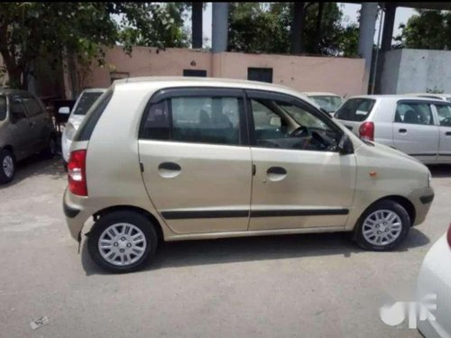 Used 2010 Hyundai Santro Xing GL MT for sale in Sangrur