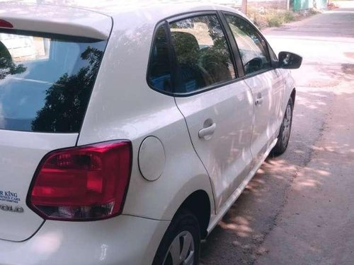 Volkswagen Polo Trendline Petrol, 2012, Petrol MT for sale  in Hyderabad-6