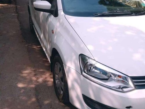 Volkswagen Polo Trendline Petrol, 2012, Petrol MT for sale  in Hyderabad