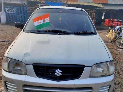 Used 2006 Maruti Suzuki Alto MT for sale in Gorakhpur