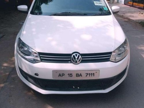 Volkswagen Polo Trendline Petrol, 2012, Petrol MT for sale  in Hyderabad-3