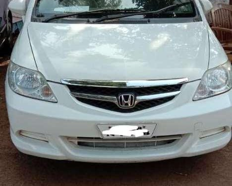 Used 2008 City ZX VTEC  for sale in Goa