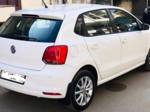 2016 Volkswagen Polo MT for sale at low price in Mumbai