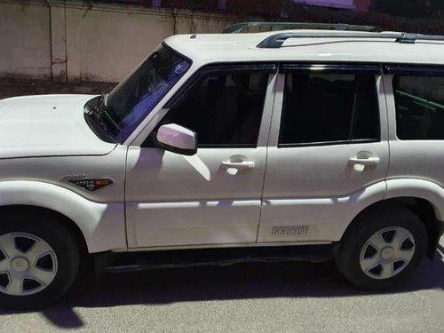 Used Mahindra Scorpio MT car at low price in Varanasi