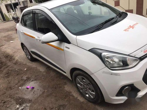 2016 Hyundai Xcent MT for sale in Lucknow