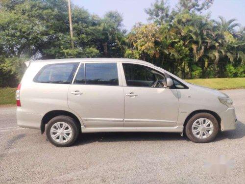 Toyota Innova 2014 MT for sale in Hyderabad-Telangana