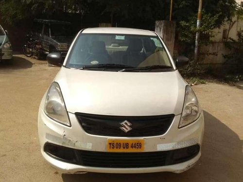Maruti Suzuki Swift Dzire Tour, 2017, Diesel MT for sale in Hyderabad-Telangana
