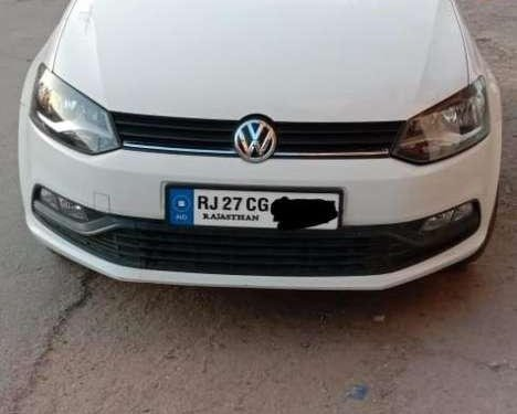 Used Volkswagen Polo MT car at low price in Udaipur