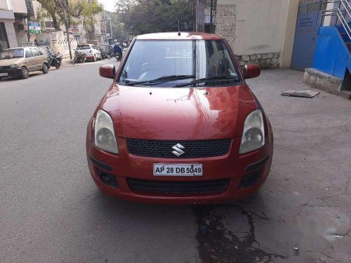 Used Maruti Suzuki Swift LDI MT 2008 in Hyderabad-Telangana