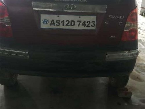 Used 2008 Santro Xing GL  for sale in Nagaon