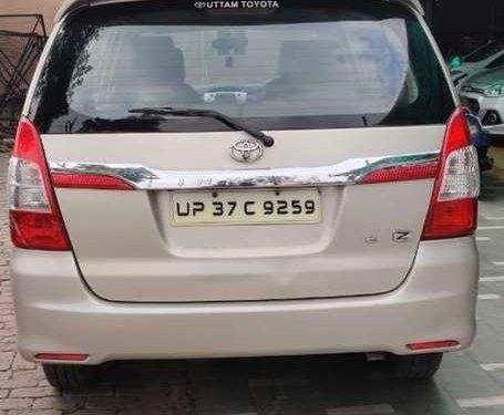 2015 Toyota Innova MT for sale in Hapur