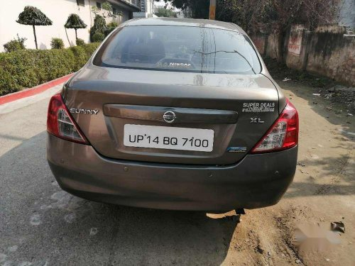 Nissan Sunny XL Diesel, 2012, Diesel MT for sale in Meerut