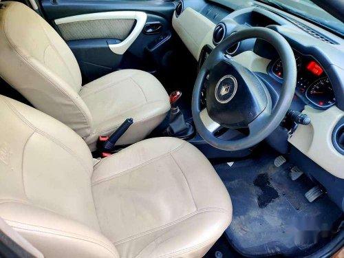 Renault Duster 110 PS RxZ Diesel, 2013, Diesel MT for sale in Hyderabad-Telangana