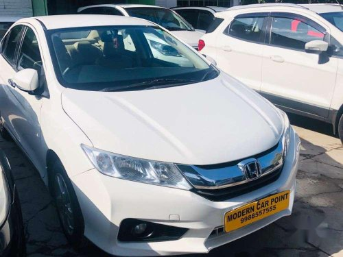Honda City 1.5 V Manual, 2015, Diesel in Chandigarh
