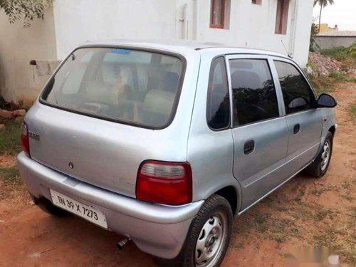 Maruti Suzuki Zen D PS, 2003, Diesel MT in Coimbatore