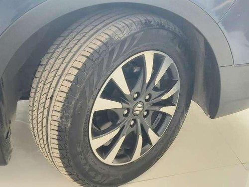 Maruti Suzuki S Cross 2018 MT for sale in Thane