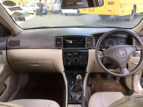 2008 Toyota Corolla MT for sale in Kharghar