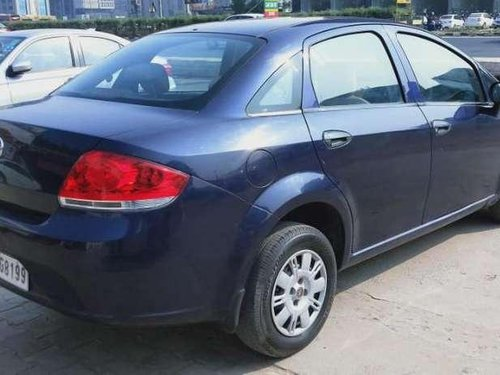 2014 Fiat Linea Classic MT for sale in Ahmedabad