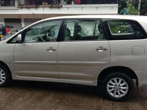 Used Toyota Innova MT for sale in Thane