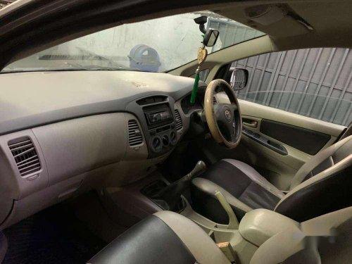 Toyota Innova 2.5 G4 8 STR, 2010, Diesel MT for sale in Mumbai