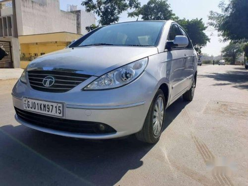 Tata Manza Aura (ABS), Quadrajet BS-IV, 2011, Petrol MT for sale in Ahmedabad