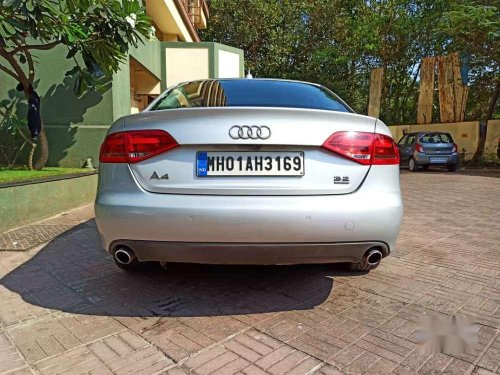2008 Audi A4 MT for sale in Thane