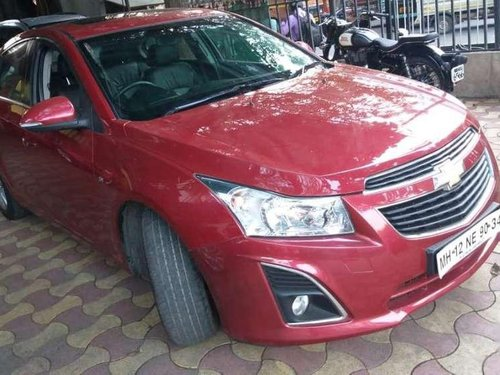 2016 Chevrolet Cruze MT for sale in Pune