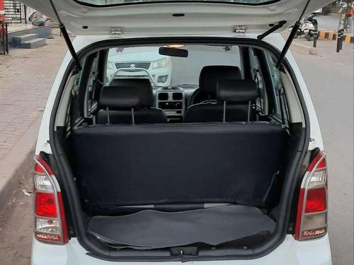 2008 Maruti Suzuki Wagon R MT for sale in Ahmedabad