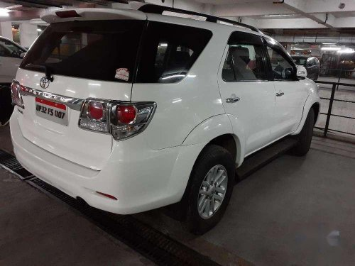 Toyota Fortuner 3.0 4x2 Automatic, 2014, Diesel AT for sale in Lucknow