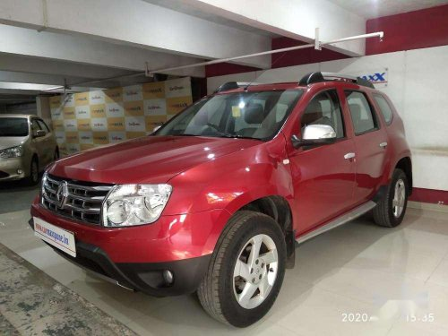 Renault Duster 2015 MT for sale in Pune