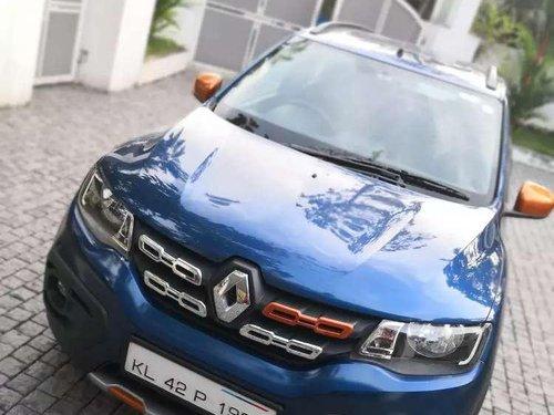 Used Renault Kwid MT for sale in Ernakulam